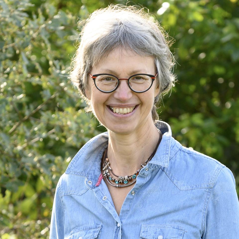 Annie Hervouet