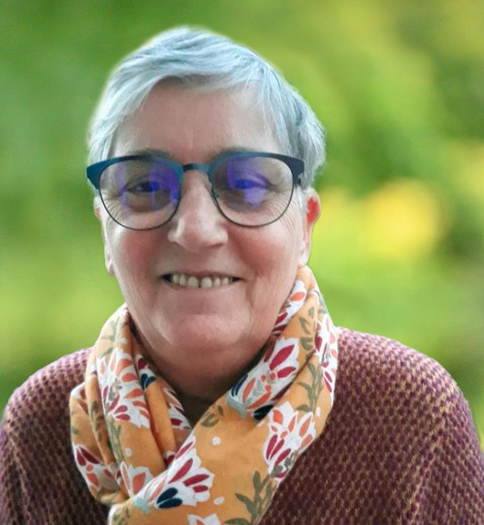 Parole de citoyenne Sylvie Brimboeuf