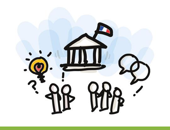 Pour une démocratie ouverte - Rezé Citoyenne