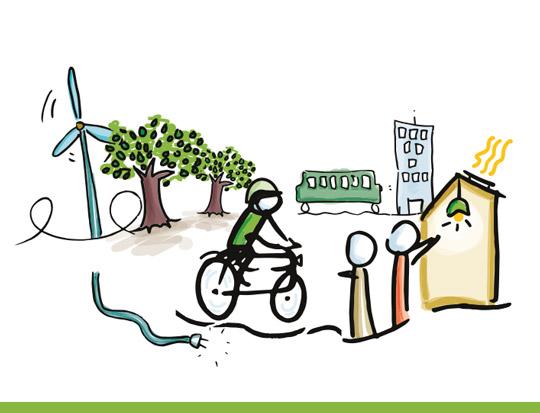 Pour une ville écologique et innovante - Rezé Citoyenne