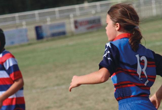 Focus sur le sport à Rezé