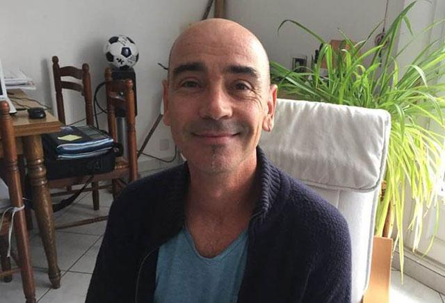 José Fradin