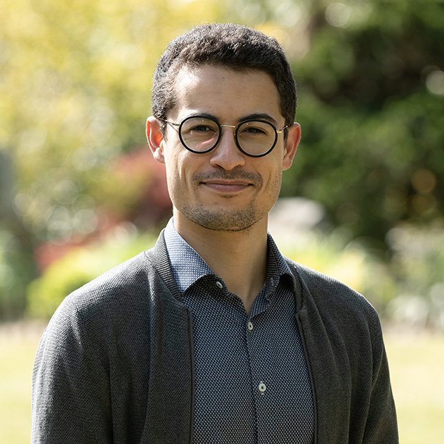 Kerman Zyani candidat remplaçant départementales 2021 canton rezé 2