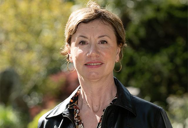Marina Bogard candidate remplaçante départementales 2021 canton rezé 2 focus