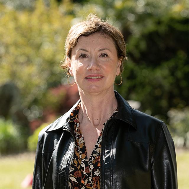 Marina Bogard candidate remplaçante départementales 2021 canton rezé 2